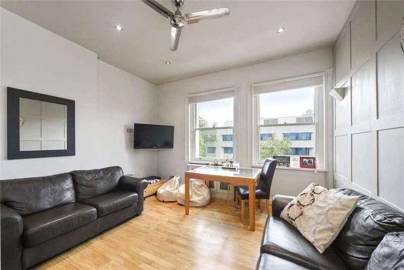 2 Bedrooms Flat for sale in 165 Cromwell Road, London, SW5