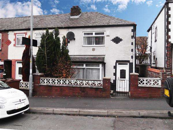 2 Bedrooms Cluster House for sale in Linney Lane, Shaw