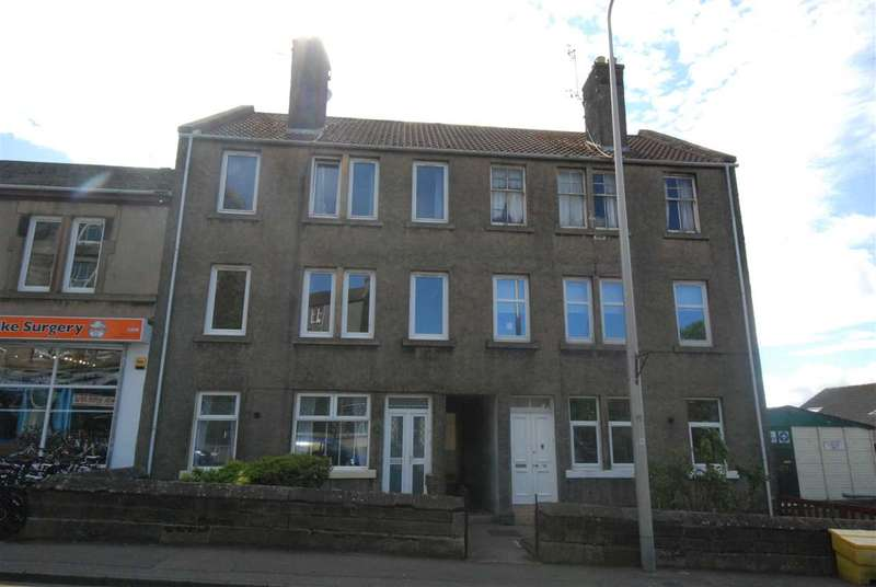 2 Bedrooms Apartment Flat for sale in Hope Street, Inverkeithing