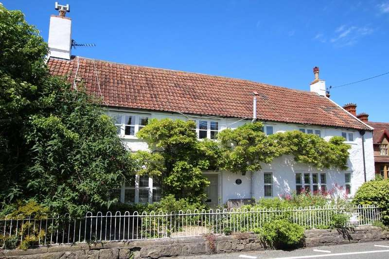 5 Bedrooms Cottage House for sale in Langford Road, Lower Langford