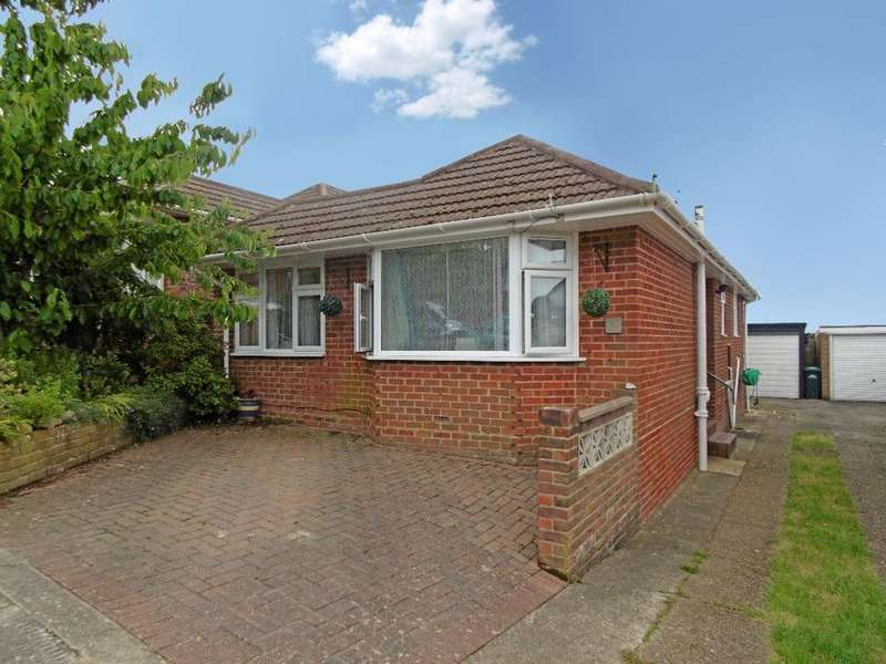 3 Bedrooms Detached House for sale in Hawthorn Way Portslade East Sussex BN41