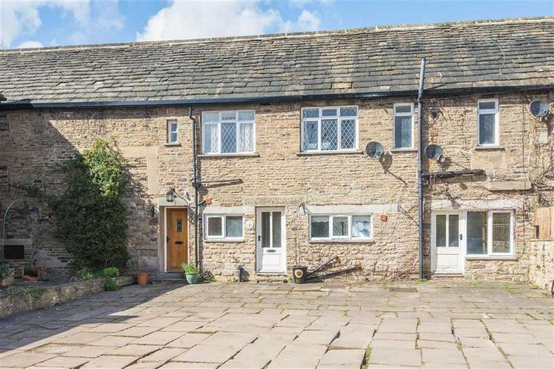 1 Bedroom Flat for sale in The Barn, 2A, Beauchief Abbey Lane, Beauchief, Sheffield, S8