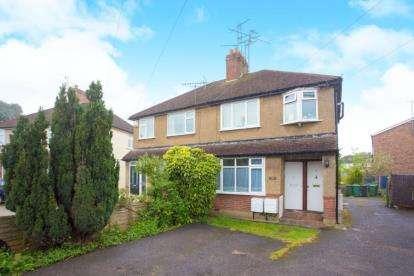 1 Bedroom Flat for sale in Fern Way, Watford, Hertfordshire
