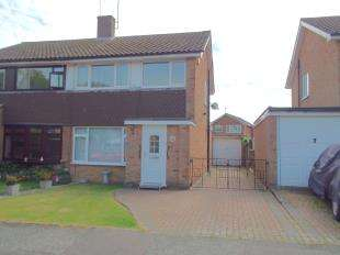 3 Bedrooms Semi Detached House for sale in Ashburton Close, Willesborough, Ashford, Kent
