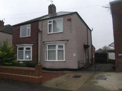 2 Bedrooms Semi Detached House for sale in Hewitson Road, Darlington, Durham