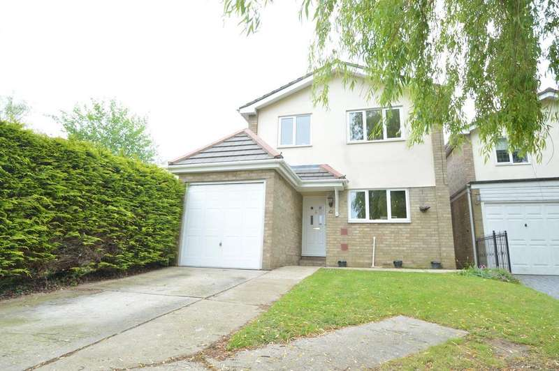 4 Bedrooms Detached House for sale in Crossways, Colne Engaine, Colchester CO6