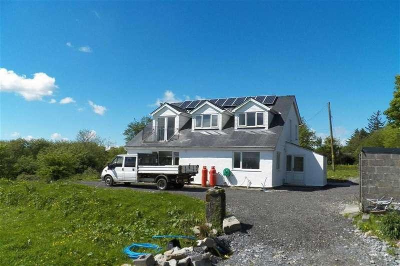 4 Bedrooms Property for sale in Mynyddcerrig, Llanelli