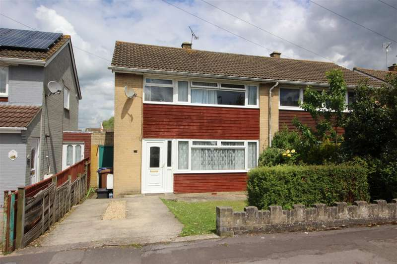 3 Bedrooms Property for sale in Hardens Mead, Chippenham
