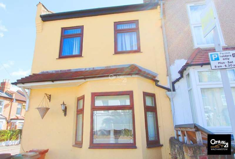 2 Bedrooms House for sale in 2 En Suite Bedroom House, King Edward Road, London E17