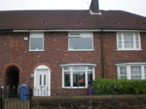 4 Bedrooms Terraced House for sale in Longmoor Lane, Fazakerley, Liverpool L10