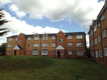 1 Bedroom Flat for sale in Goodmayes, London, United Kingdom