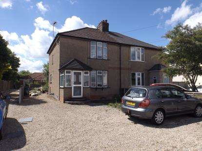 2 Bedrooms Semi Detached House for sale in Marks Tey, Colchester, Essex