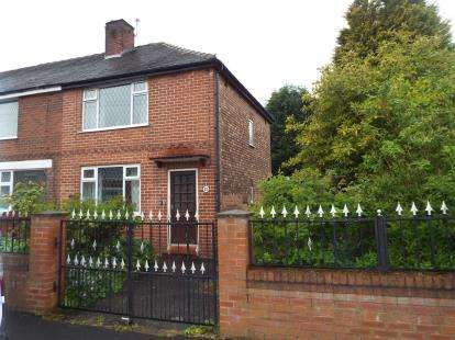 3 Bedrooms Semi Detached House for sale in Dalton Drive, Pendlebury, Swinton, Manchester