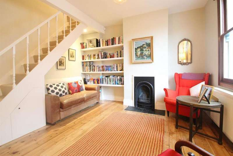 3 Bedrooms Terraced House for sale in Odessa Road, London, E7