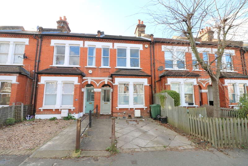 4 Bedrooms House for sale in Clive Road