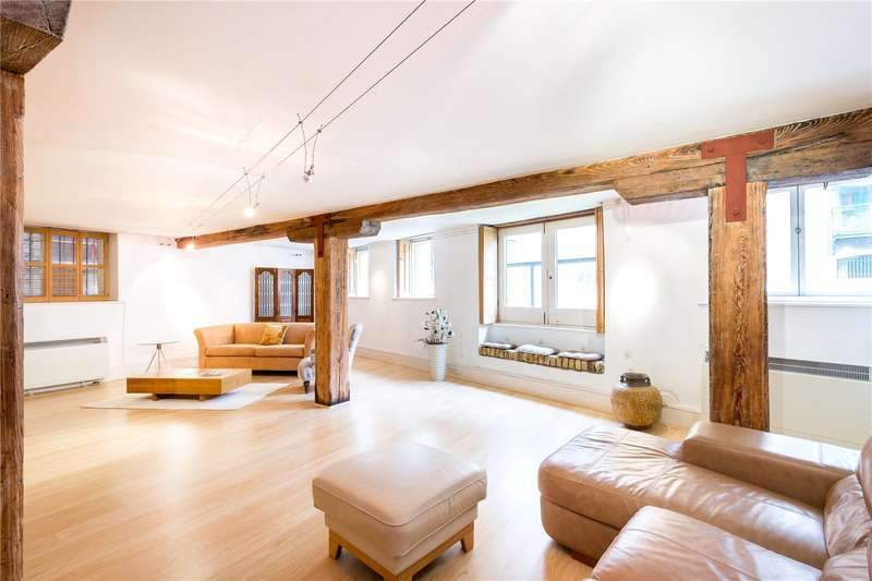 2 Bedrooms Flat for sale in Unity Wharf, 13 Mill Street, London, SE1