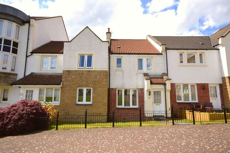 3 Bedrooms Property for sale in The Moorings, Dalgety Bay, Dunfermline, KY11