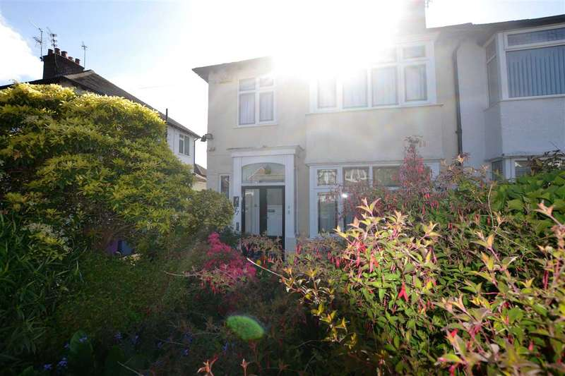 3 Bedrooms Semi Detached House for sale in Beauclair Drive, Childwall, Wavertree, liverpool