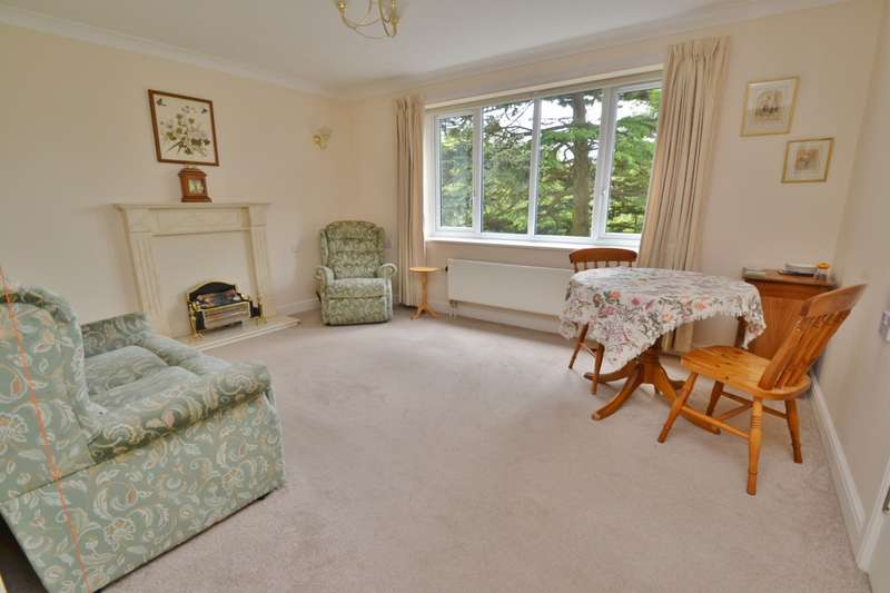 2 Bedrooms Retirement Property for sale in Branksome Park