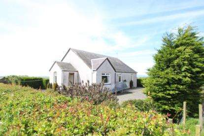 3 Bedrooms Bungalow for sale in Lochridgehills, Dunlop, East Ayrshire