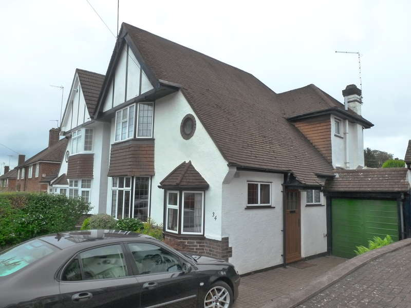 2 Bedrooms Detached House for sale in Dulverton Road, South Croydon, Surrey, CR2 8PG