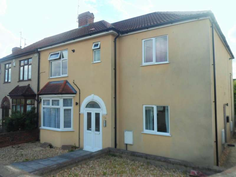1 Bedroom Flat for rent in Church Road, Kingswood, Bristol