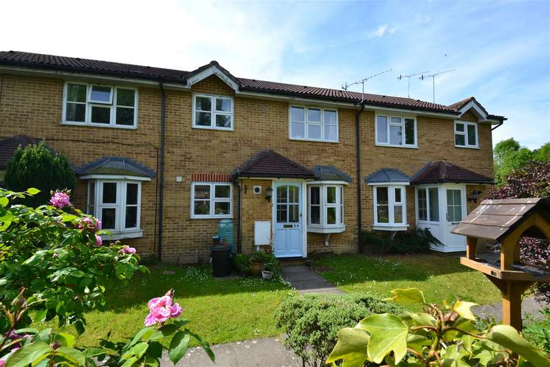 1 Bedroom Property for sale in Toronto Drive, Smallfield, Horley
