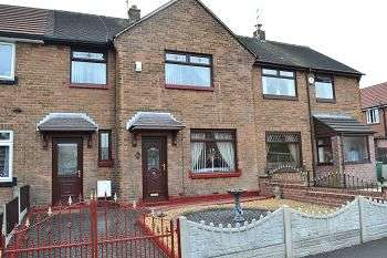 3 Bedrooms Terraced House for sale in Kipling Avenue, Wigan, WN3 5JA
