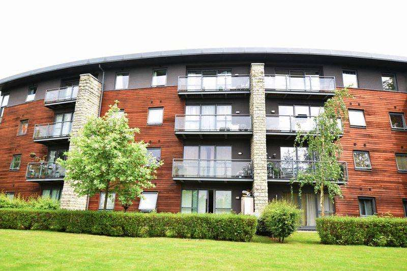 2 Bedrooms Apartment Flat for sale in Sandling Park , Maidstone