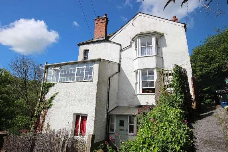 1 Bedroom Flat for sale in Ashburton