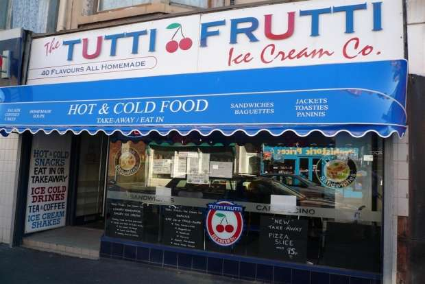 Property for sale in Bond Street South Shore Blackpool