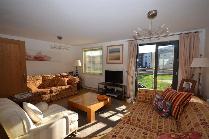 4 Bedrooms Terraced House for sale in St Stephens Court, Maritime Quarter, Swansea