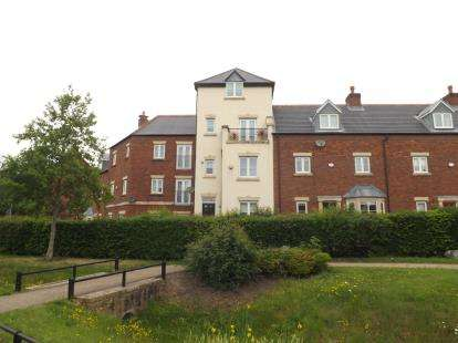 4 Bedrooms Terraced House for sale in Middleton Road, Fulwood, Preston, Lancashire, PR2