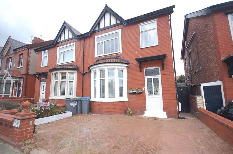 3 Bedrooms Semi Detached House for sale in Forest Gate, Stanley Park