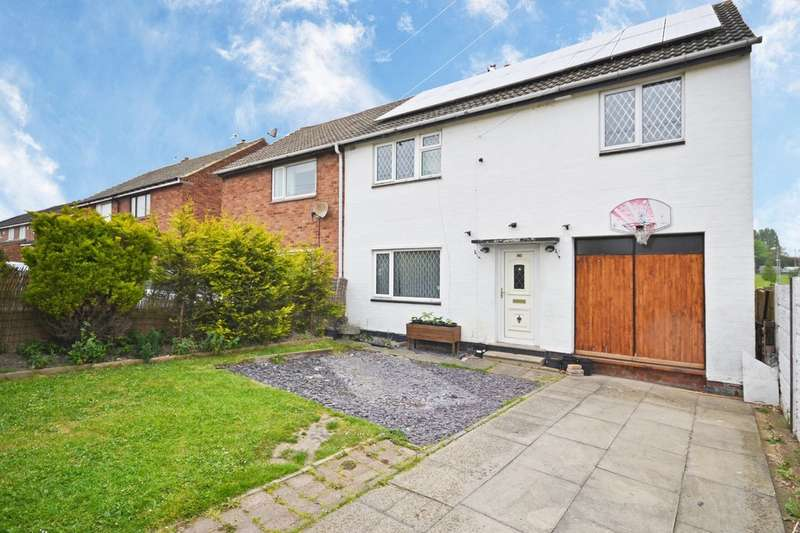4 Bedrooms Semi Detached House for sale in Hendal Lane, Wakefield