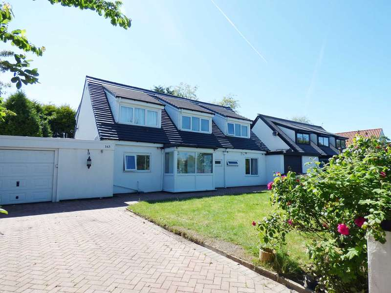 5 Bedrooms Detached House for sale in Blackpool Road, Ansdell, Lytham St Annes