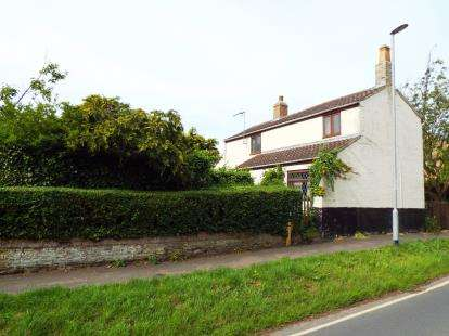 3 Bedrooms Detached House for sale in Little Downham, Ely, Cambridgeshire
