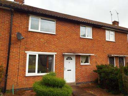 House for sale in Owston Drive, Wigston, Leicestershire