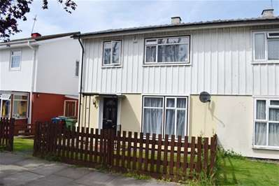 3 Bedrooms Semi Detached House for sale in Langton Road, Harrow Weald