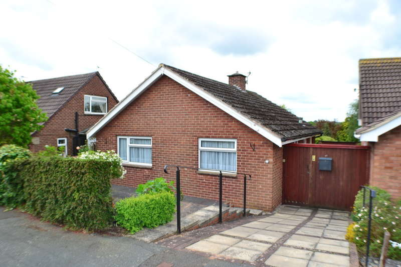 2 Bedrooms Detached House for sale in Edale Close, Derby