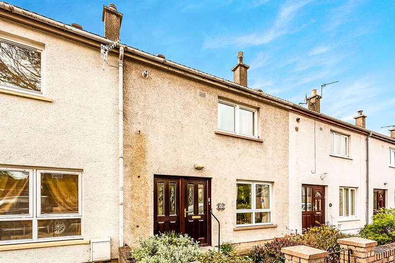 2 Bedrooms Property for sale in Kintillo Road, Bridge Of Earn, Perth, PH2