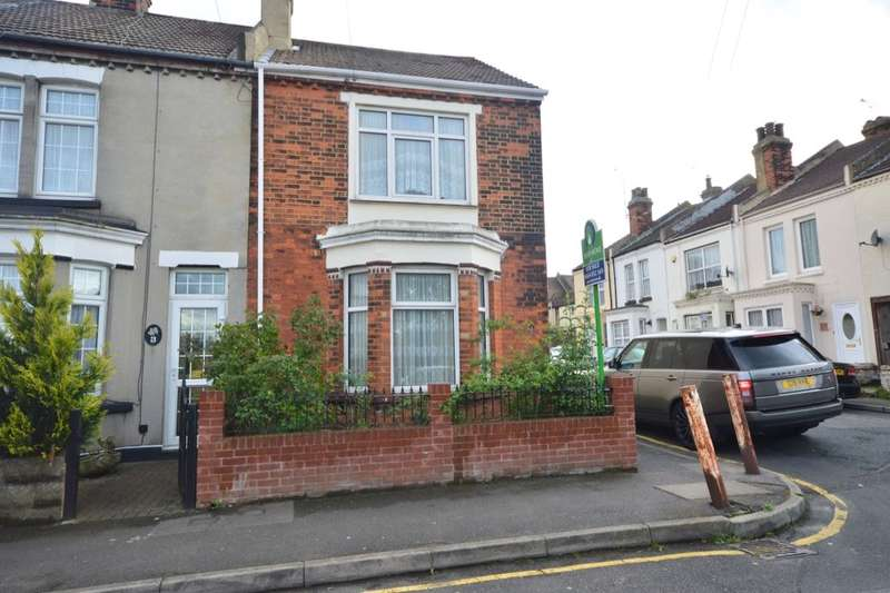 4 Bedrooms Property for sale in Windsor Road, Gillingham, ME7