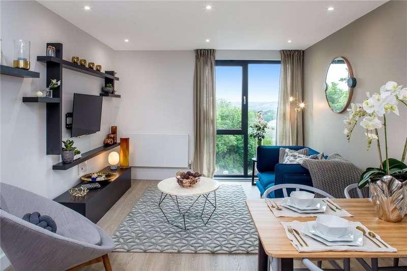 2 Bedrooms Flat for sale in S15 Prime Place, London Road, Sevenoaks, Kent, TN13
