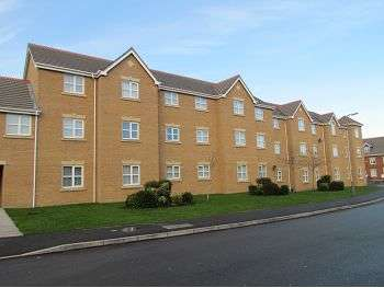 2 Bedrooms Apartment Flat for rent in Colonel Drive, West Derby, Liverpool