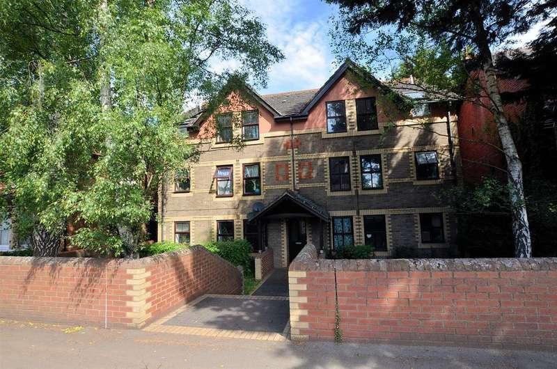 2 Bedrooms Apartment Flat for sale in Walkers Place, Reading