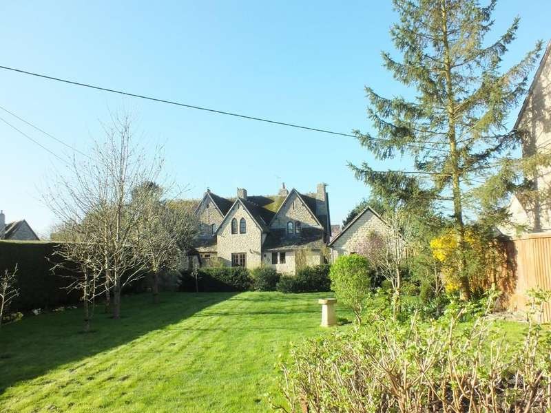 3 Bedrooms Cottage House for sale in Charney Bassett