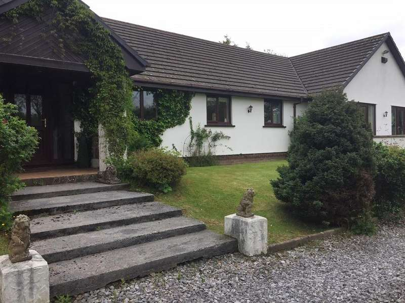 5 Bedrooms House for sale in Llangynog, Carmarthen