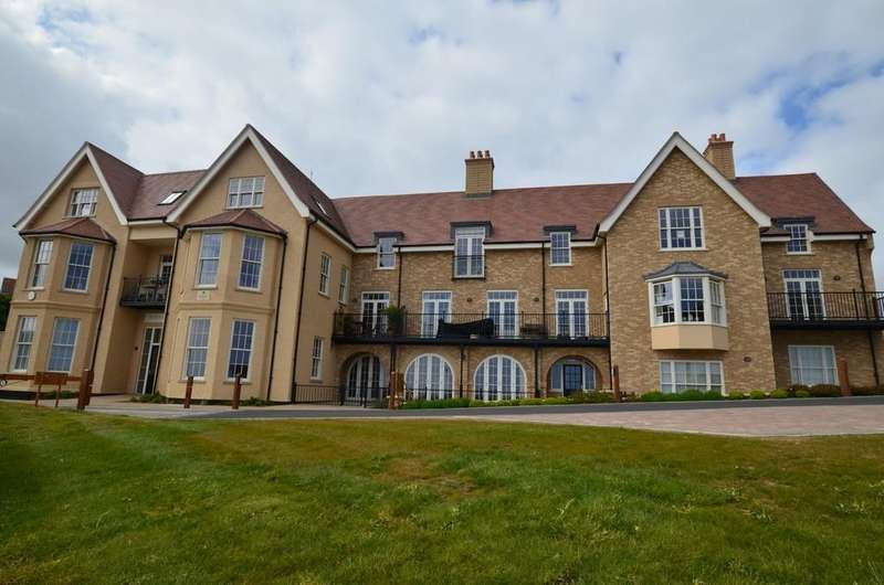 2 Bedrooms Apartment Flat for sale in A2 Caultey House - The Bartlet