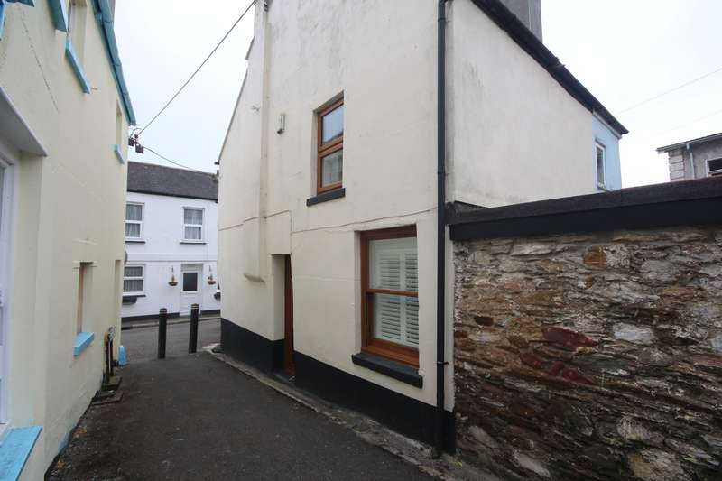 2 Bedrooms Terraced House for sale in 3 New Street, Millbrook