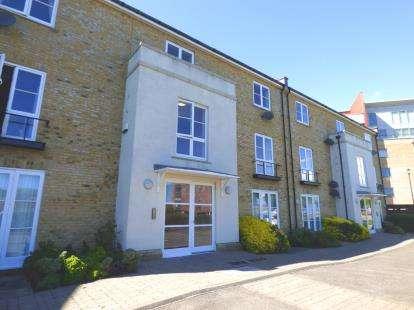 2 Bedrooms Flat for sale in Weevil Lane, Gosport, Hampshire